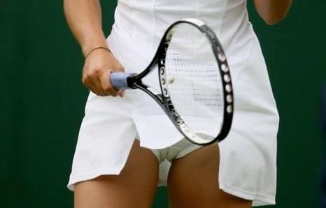 シャラポワや女子テニス選手のマンスジエロ画像