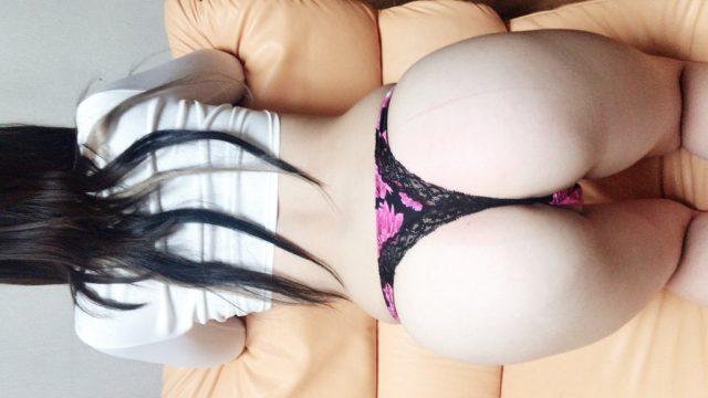 ツイッターにエロ自撮りアップしまくり女子の素人画像-040
