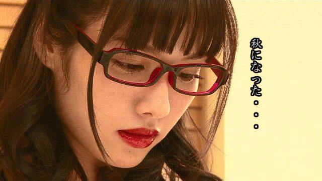メガネを掛けた美女たちのエロ画像-001