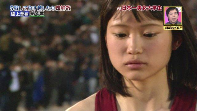 女子陸上選手の素人エロ画像-010
