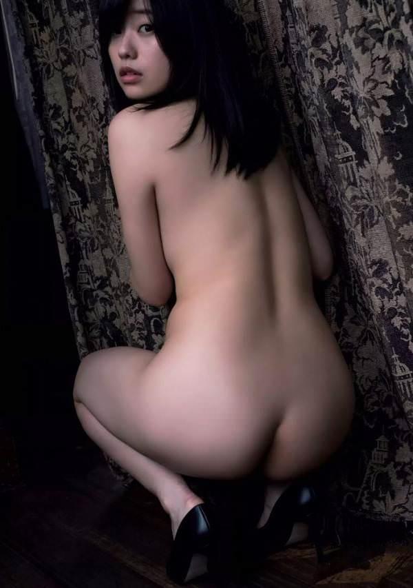 オナニーが捗りそうなお尻の素人エロ画像-180