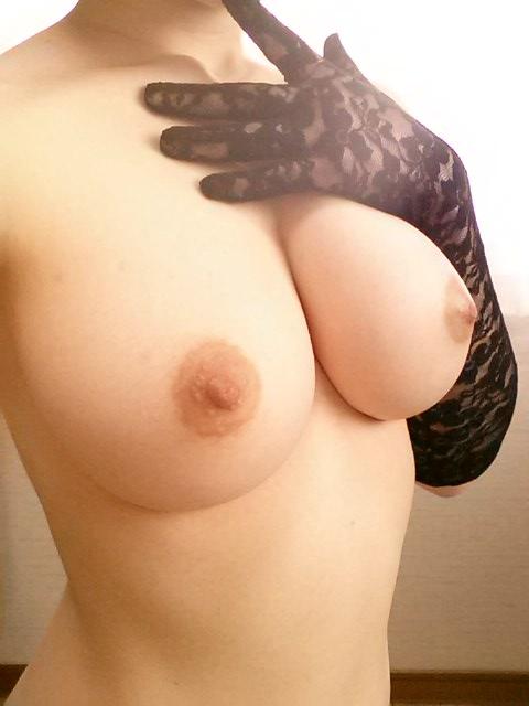 エッチな女性の身体の素人エロ画像-471