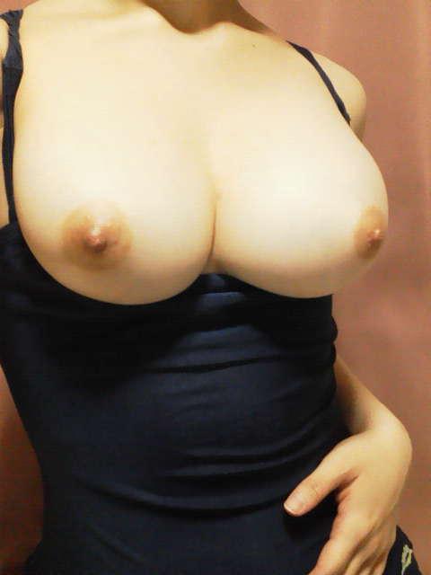 エッチな女性の身体の素人エロ画像-369