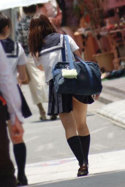 エッチなお尻の素人エロ画像-268