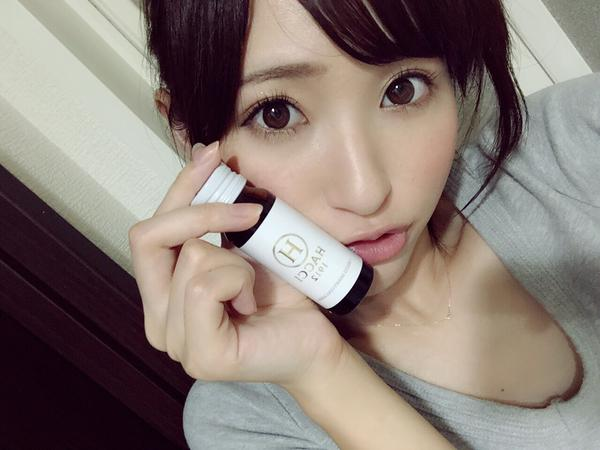 おっぱいがHで可愛いAV女優・天使もえちゃんの自撮りエロ画像6