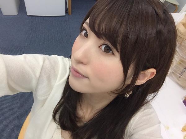 おっぱいがHで可愛いAV女優・天使もえちゃんの自撮りエロ画像9