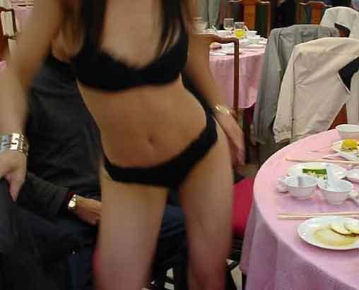 飲み会の素人エロ画像14